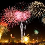 平成最後の夏の思い出作りに!都内の花火大会へ行こう