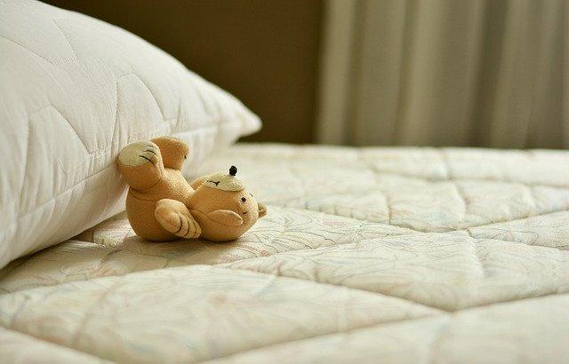 睡眠に満足していますか? テクノジェルピローで質の高い睡眠を